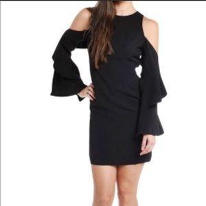 Do & Be black dress